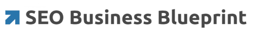 SEO Business Blueprint Logo
